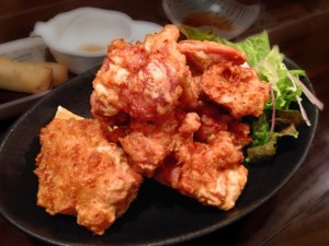 Best japanese style chicken recipes we love japanese food delicious chicken dishes from japan forumfinder Choice Image
