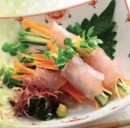 egetables-wrapped-in-tai-kobujime-recipe