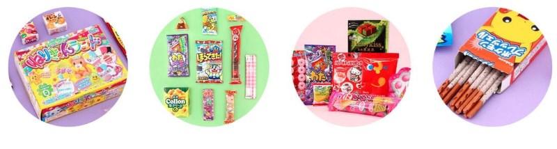 Japan-Candy-Box