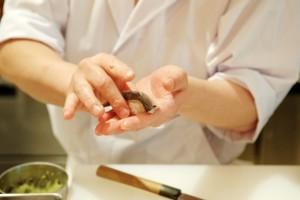 Sushi Chef Nigiri (2)