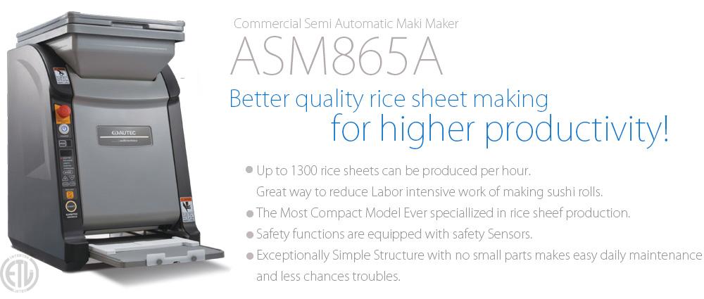 ASM865A-maki-sushi-maker